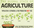 The Global State of Agriculture
