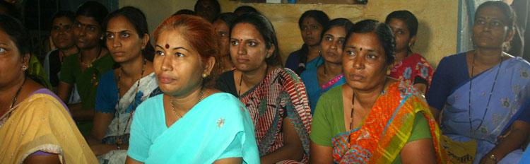 India - Nutrition, Malnutrition - Diarrhoea - Mother, Infant