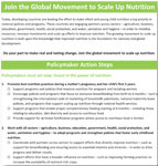 Power of Nutrition Resource Guide